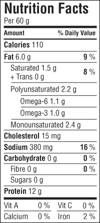 nutrition-facts-coho-smoked-salmon